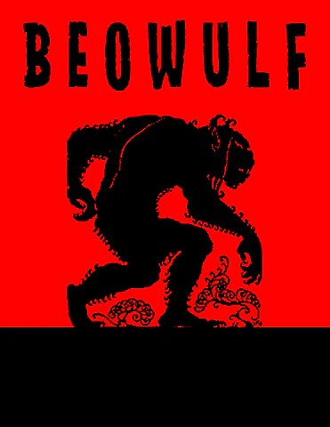 Beowulf ScriptStories Digital Download  Creative