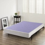 Do You Need A Box Spring Zinus Inc