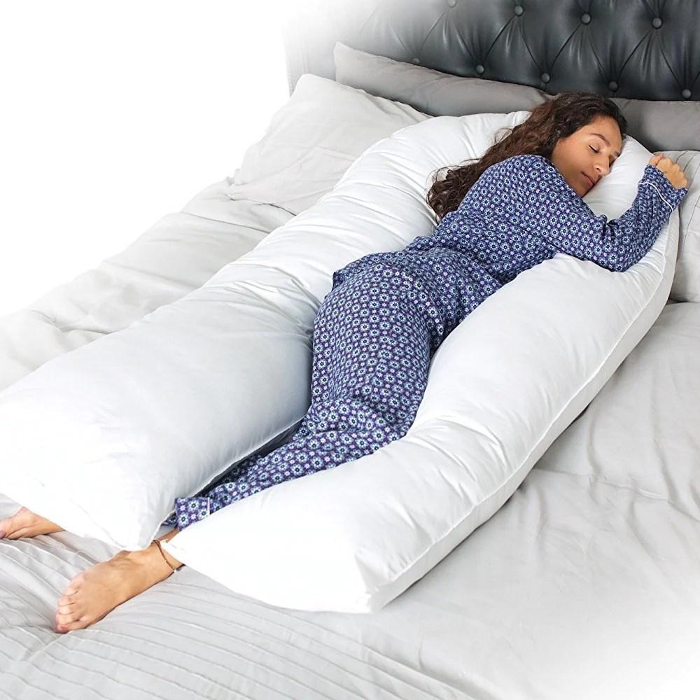 Full Body Pillow  Brainiacs