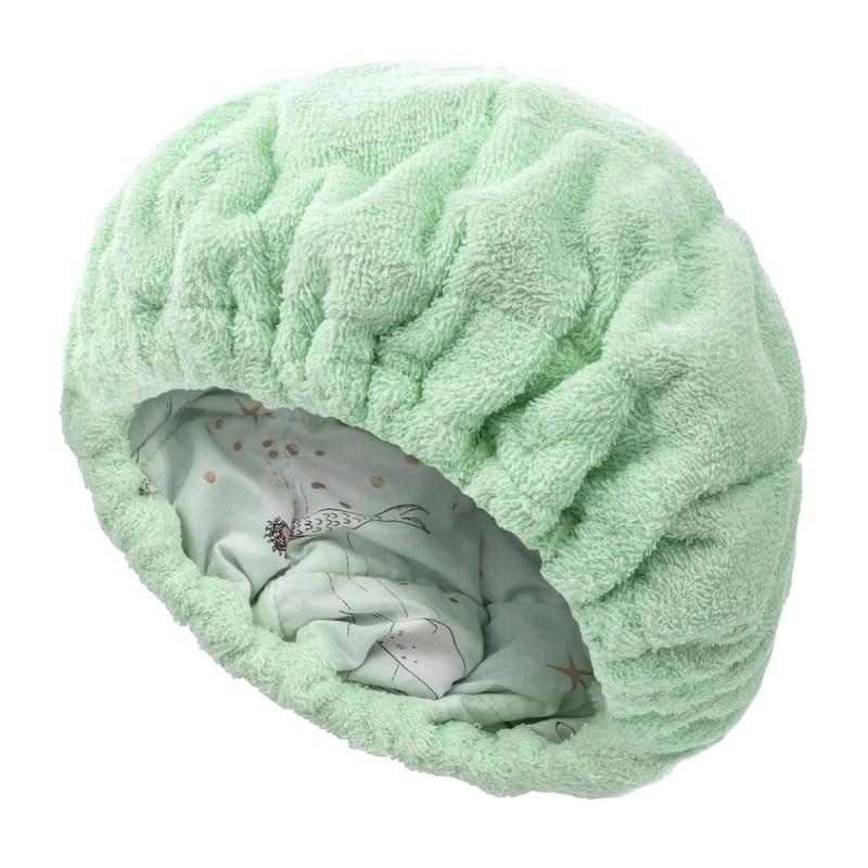 hot head deep conditioning heat cap aqua