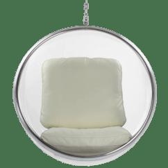 Bubble Club Chair Replica Desk Reviews 2018 Eero Aarnio White Voga Designer
