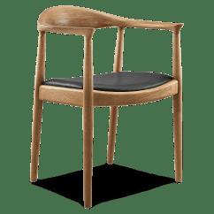 The Chair Detecto Scale Hans J Wegner Designer Replica Voga