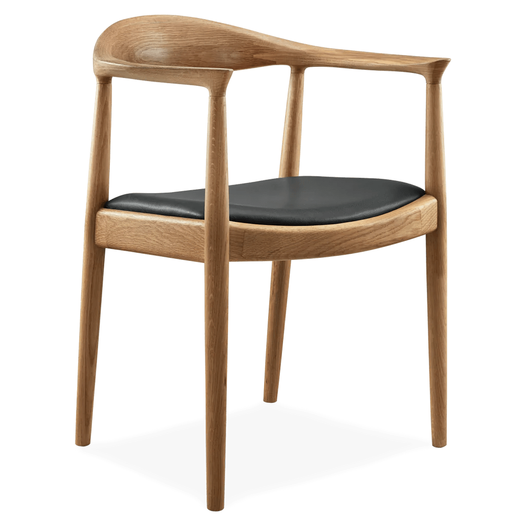 hans wegner the chair custom office j designer replica voga