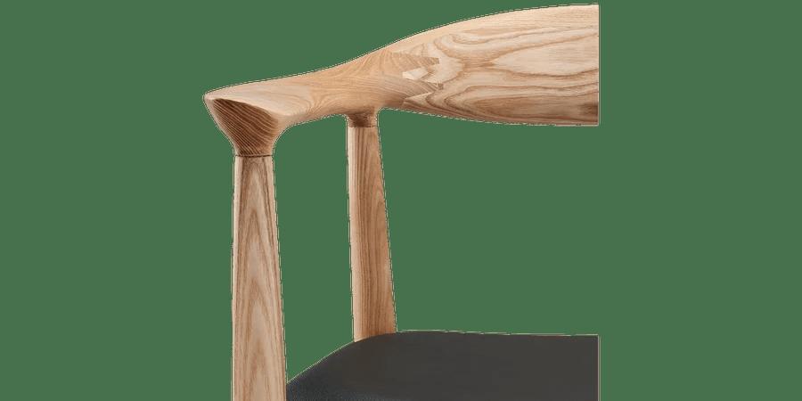 the chair foot pads hans j wegner designer replica voga