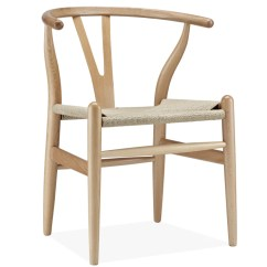 How Are Chairs Made Folding Chair Nepal Hans Wegner Y J Designer Replica Voga
