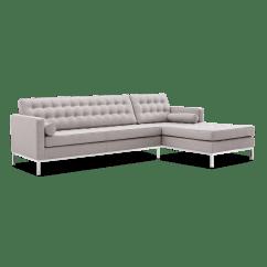 Replica Florence Knoll Sofa Nz Dog Beds Australia Style Corner Designer