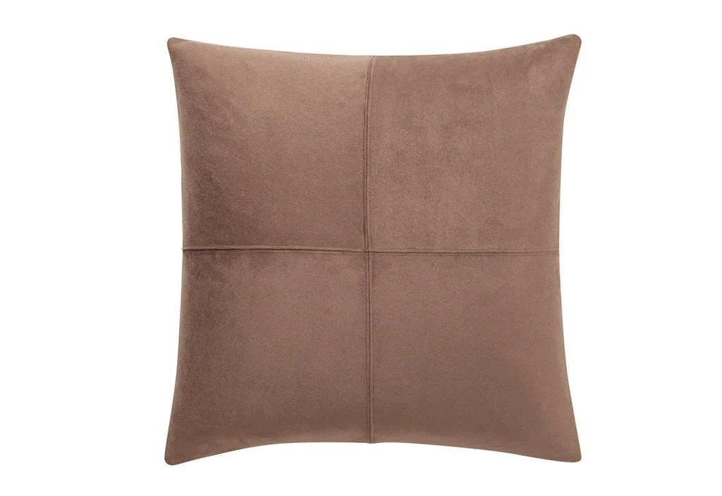 Ultimate Heavyweight Stretch Suede 20 Inch Square