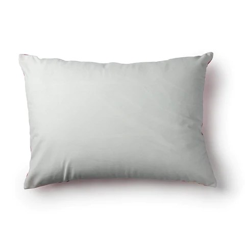 pink is my signature color breast cancer awareness throw pillow