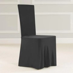 Tartan Dining Chair Covers For Sale Cushions With Ties Australia Slipcovers Surefit Square Back Room Slipcover