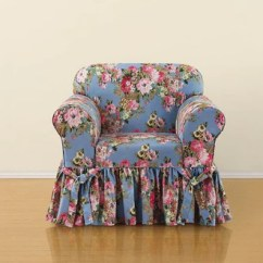 Barrel Swivel Chair Slipcover I Need A Covers Slipcovers Surefit Juliet By Waverly One Piece