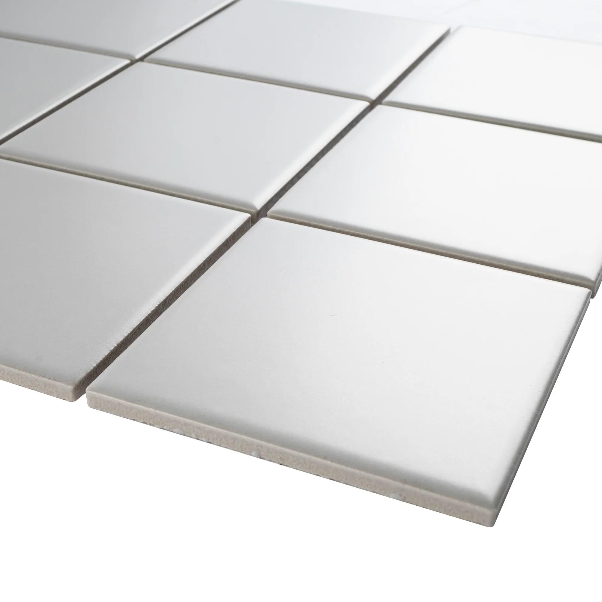 tpmg 12 4x4 grey porcelain tile