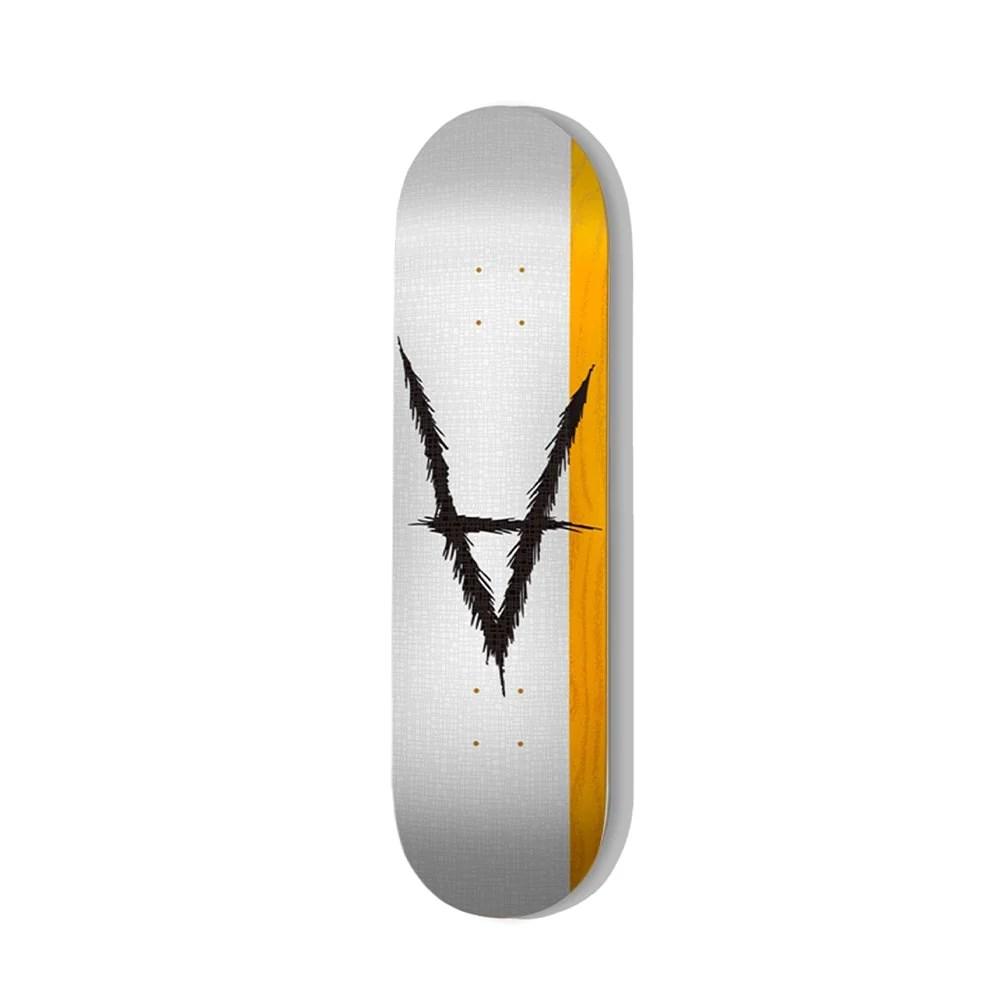 Planche Antiz Skateboard Team Desciption - 8.125