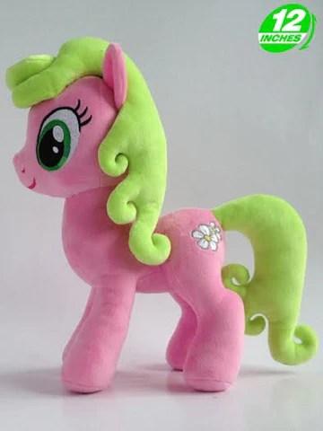 my little pony purple