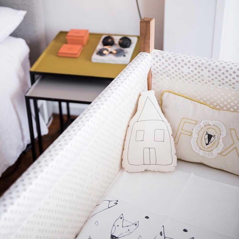 cablecar pillow