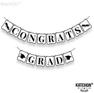 congrats grad banner graduation