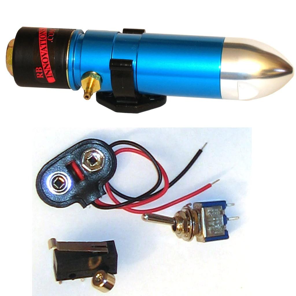 silver bullet nitrous injection  [ 1024 x 1024 Pixel ]