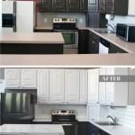 Giani Kitchen Makeover Series Diy Marble Countertops Giani Inc
