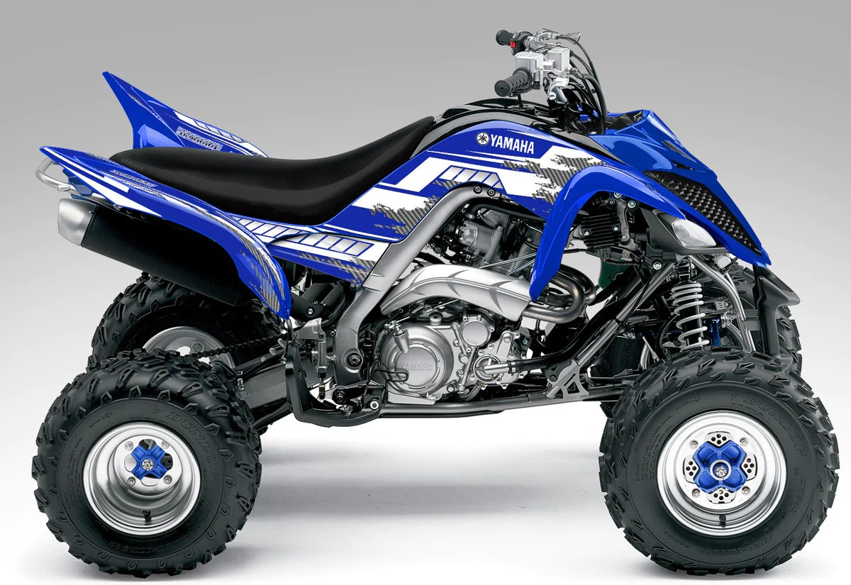 yamaha raptor 700r graphics