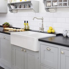 Farm Kitchen Sink Unfinished Island Double Bowl Farmhouse Sinks 33 Inch Barkano The Fireclay Apron Front Is An Excellent Choice To Add That Extra Edge Your