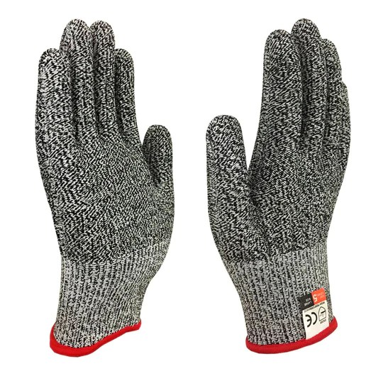 kitchen gloves find a designer anti cut food grade glove for hand protection level 5 p stretchy safety