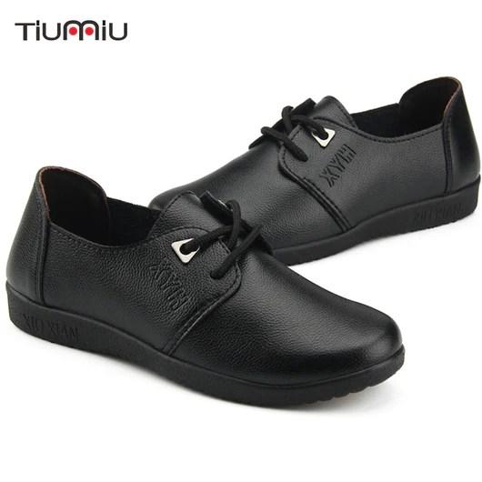 kitchen shoes womens san diego remodel chef waiter restaurant hotel footwear non slip flat soft work waterproof oil