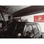 Jeep Cherokee Xj Platform Roof Rack Kevinsoffroad Com