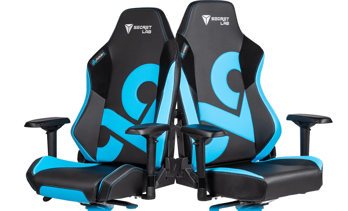 Cloud 9 Gaming Chair Secretlab X Cloud9 Secretlab Uk