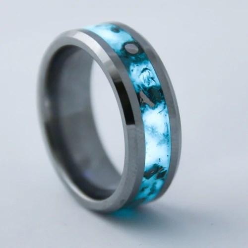 All Glowstone Rings Patrick Adair Designs