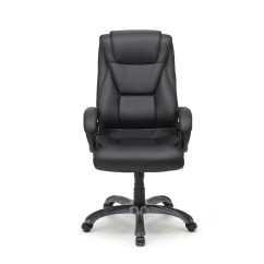 Floor Chair With Back Support Philippines Table Sashes And Covers Executive Lumbar Office Crossford
