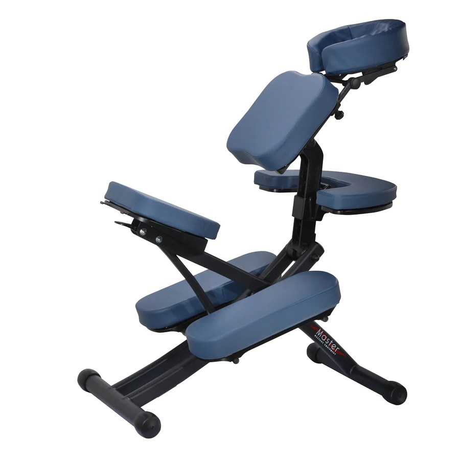 chair massage accessories chairs for sleeping upright master rio portable lightweight strong deluxe tattoo aluminum