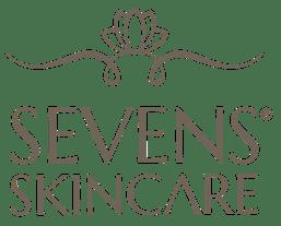 Sevens Skincare - Logo Brand