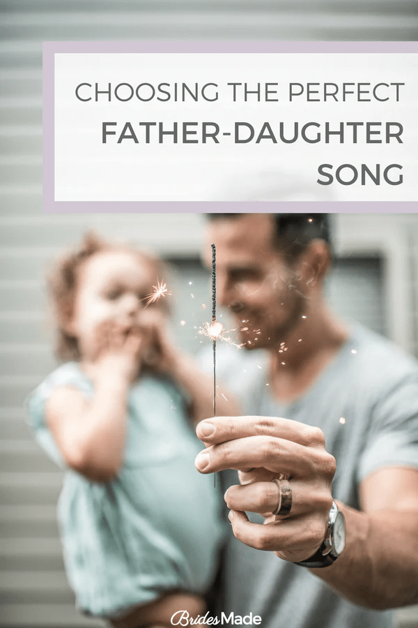 choosing the perfect father