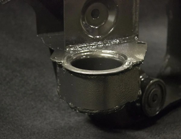 e36 rear subframe reinforcement