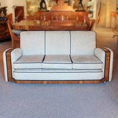 Art Deco Sofas Uk Stretch Leather Separate Seat Sofa Slipcover Streamline  Jeroen Markies