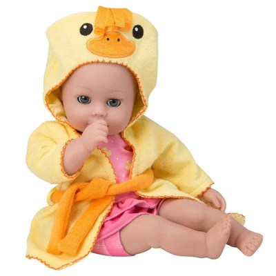 Best Bath Toy For 1 Year Old Girls Bathtime Baby Ducky