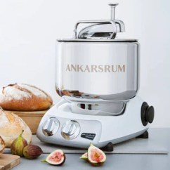 Kitchen Machine Remodel Ideas Ankarsrum Assistent Original Aviva Natural