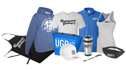 printing custom shirt shirts company printed hats customize catalog pens mugs