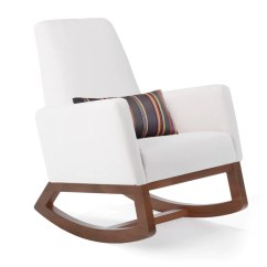 Rocking Chair For Nursery Recliner Chairs On Wheels Joya Furniture By Monte Design Modern