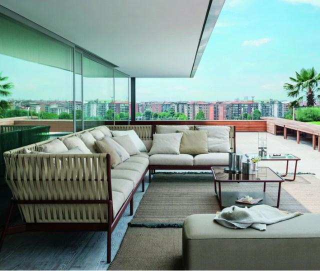 Top  Luxury Outdoor Furniture Brands
