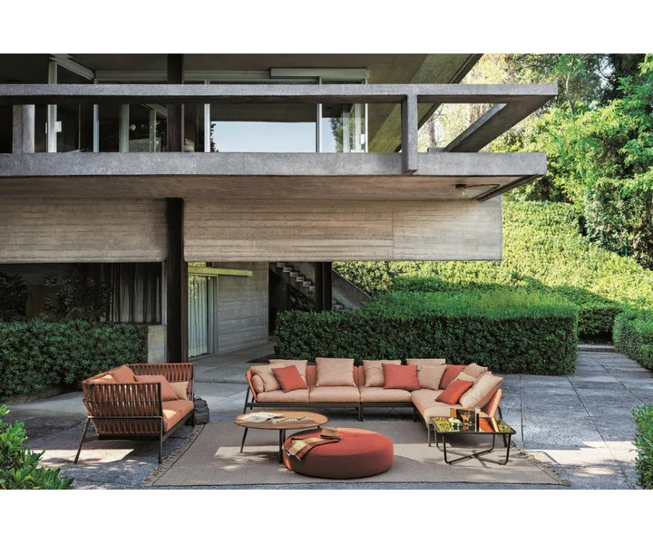 top 10 luxury outdoor furniture brands