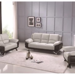 Gray Living Room Sets Wallpaper Designs India Adonia 3pc Set And Black Buy 2579 In A Modern Furniture Store Fairfield Nj Casa Eleganza Mattress