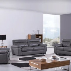 Gray Living Room Sets Beige Color For Damia 3 Pc Set Buy 3099 In A Modern Furniture Store Fairfield Nj Casa Eleganza Mattress