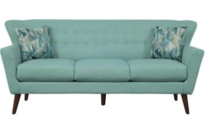 cheap teal sofas couch sofa bed rory buy 654 in a modern furniture store fairfield nj casa eleganza mattress