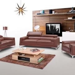 Modern Sofas Furniture Sets Circle Sofa Penelope Leather Set Buy 3399 In A