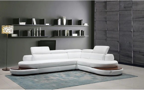 leather sectional sofas buy in a