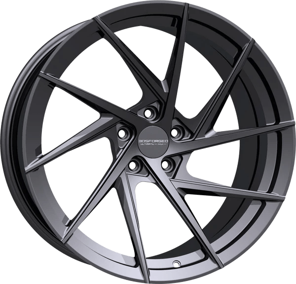 Ultimate Forged Series   UF121 - 305Forged Wheels