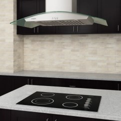 Island Kitchen Hood Cupboard Organization Igcp430 30 In 420 Cfm Convertible Range Ancona Home