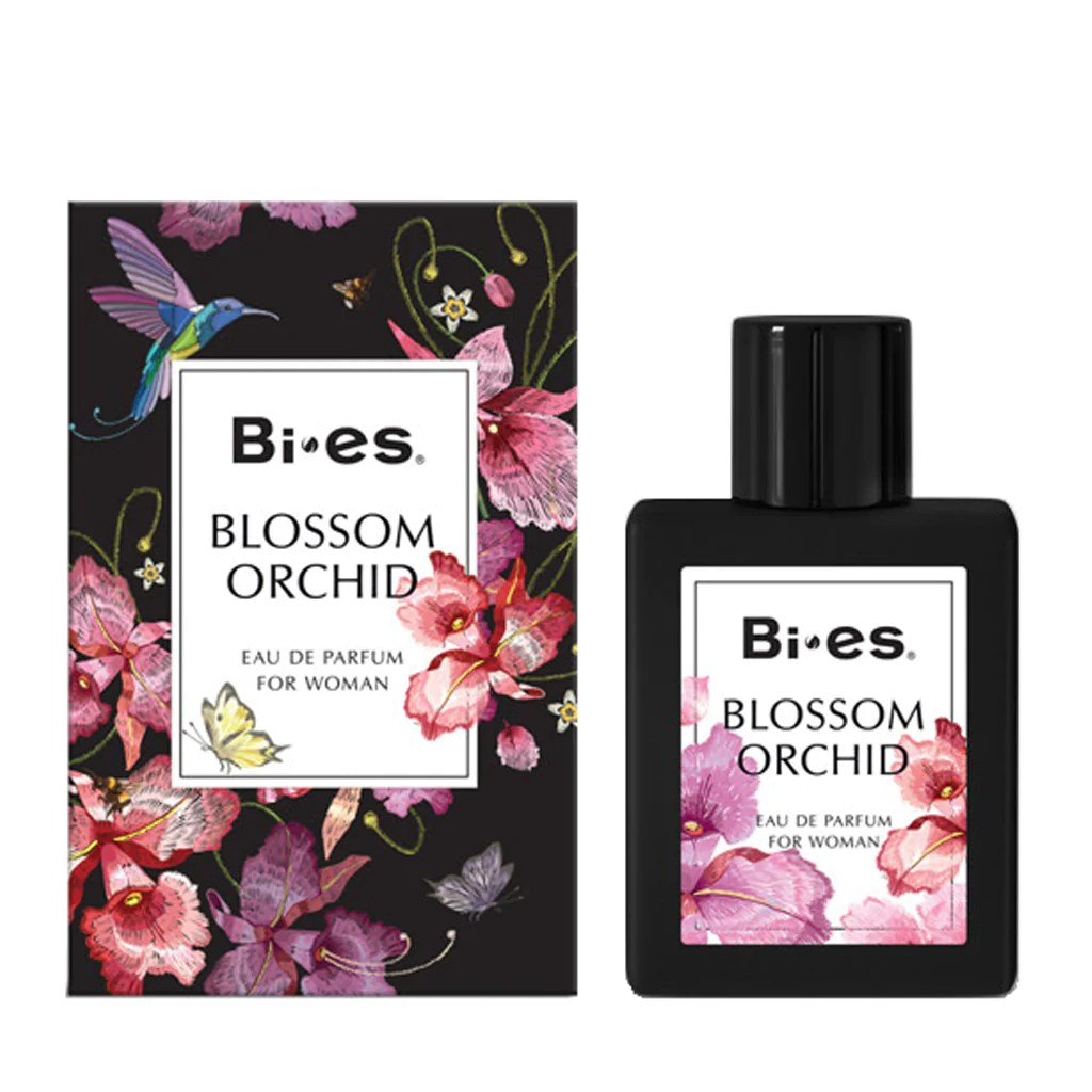 blossom orchid for woman