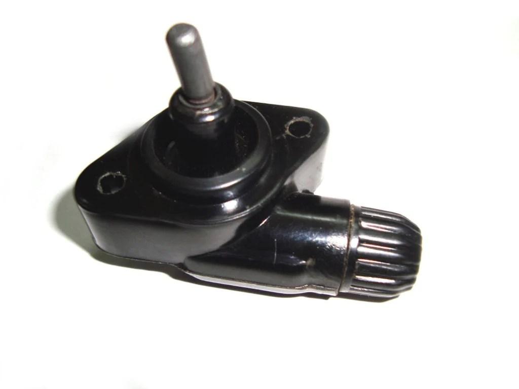 medium resolution of brand new lucas magneto k1f k2f clip on pickup fits bsa triumph norton available
