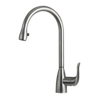 Kitchen Faucets  DAX